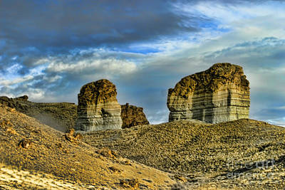 Chuck Kuhn Photograph - Wyoming Xi by Chuck Kuhn