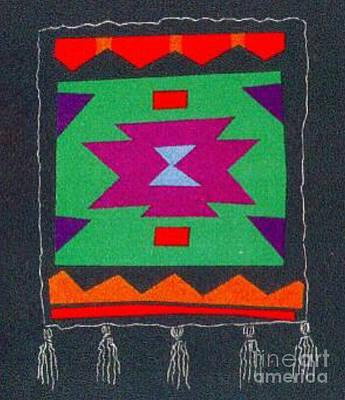 Xenobia Art Print