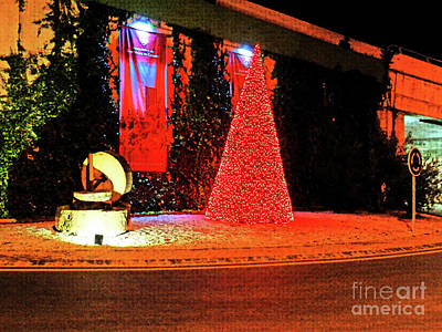 Photograph - Xmas Is Here. by Don Pedro De Gracia