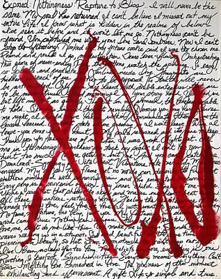 Xoxo Original by Jessica Leigh