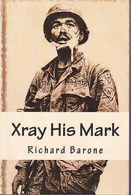 Photograph - Xray His Mark by Richard Barone
