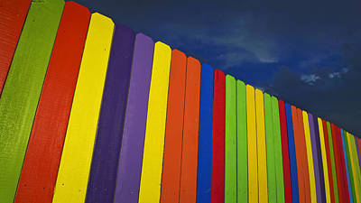 Photograph - Xylophone by Skip Hunt