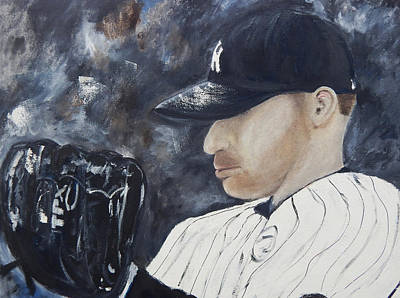 Yankee Andy Original by Jorge Delara