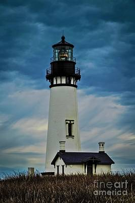Yaquina Head Lighthouse Original