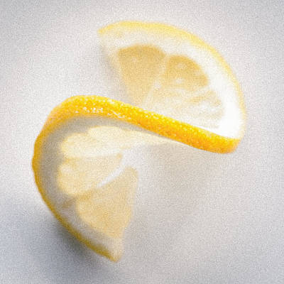 Photograph - Yellow Spiral by Ari Salmela