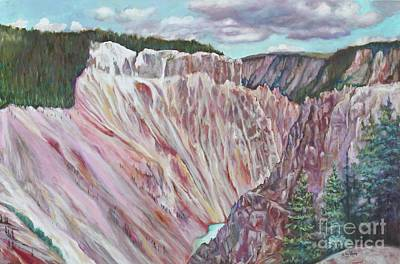 Yellowstone Majesty Original