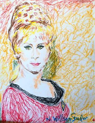 Yeoman Rand Original by N Willson-Strader
