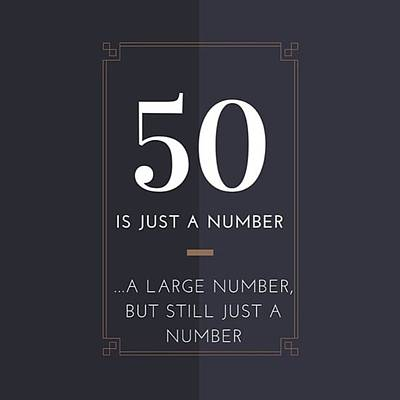 Photograph - Yes, A Milestone For Me Today...just by Adam Graser