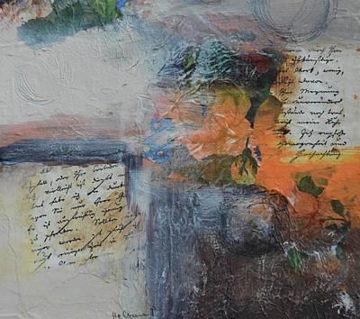 Missing Mixed Media - Yesterdays Memories by HelenaP Art