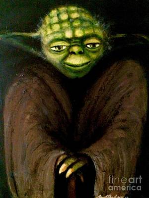 Yoda Master  Original