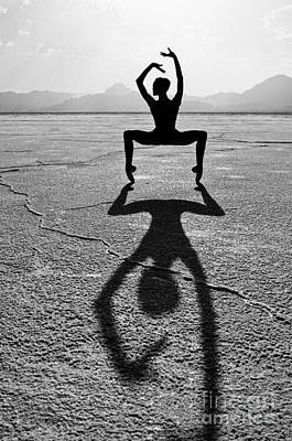 Yoga Shadow Original
