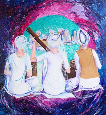 Yogi Ji's Sikhs Original