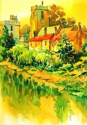 York Village Original