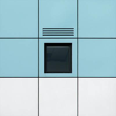 Photograph - Yorkshire Windows 3 by Stuart Allen