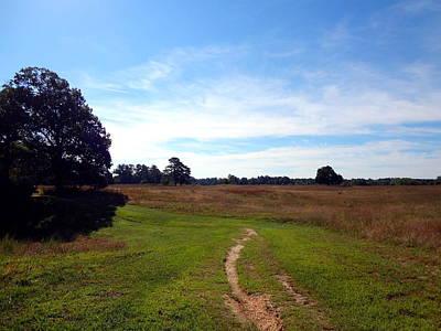 Yorktown Battlefield Original