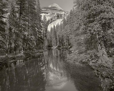 Fine Dining - Yosemite Hike  Pictorial by Denise Dube