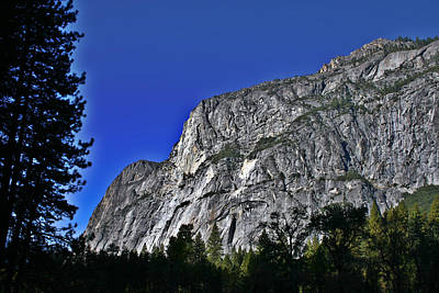 Yosemite National Park California 95389 Original