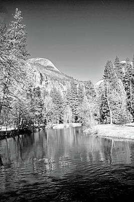 Photograph - Yosemite No. 3-2 by Sandy Taylor