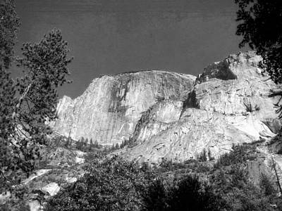 Photograph - Yosemite - Ode To Ansel Adams by Glenn McCarthy Art and Photography