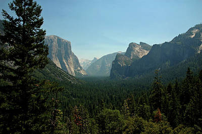 State Love Nancy Ingersoll - Yosemite Valley b by LeeAnn McLaneGoetz McLaneGoetzStudioLLCcom