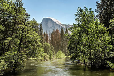 Photograph - One Valley View by Ryan Weddle