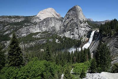 Photograph - Yosemite View 30 by Ryan Weddle