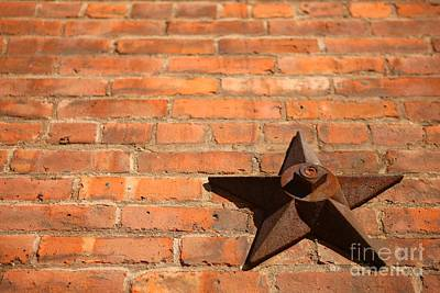 Wall Decoration Photograph - You Are My Star by MingTa Li