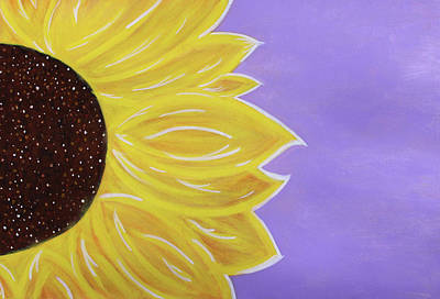 Painting - You Are My Sunshine by Cyrionna The Cyerial Artist