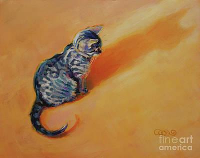 You Are My Sunshine Print by Kimberly Santini
