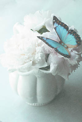 Photograph - Your Scent by Angela King-Jones