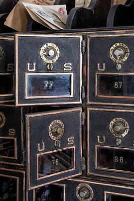 Photograph - You've Got Mail by Denise Bush