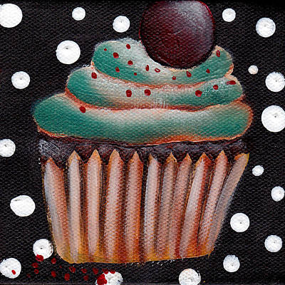 Painting - Yummy II by  Abril Andrade Griffith