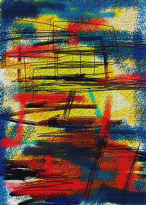 Yzur Original by Paul Sutcliffe