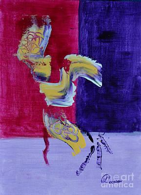 Zanardi Art Print