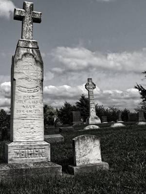 Photograph - Zeihen 1894 by Kyle West