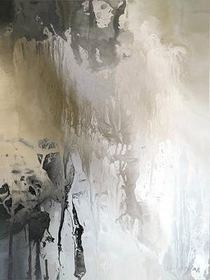 Painting - Z 2 by John WR Emmett