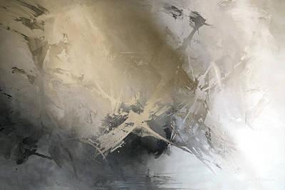 Painting - Z by John WR Emmett