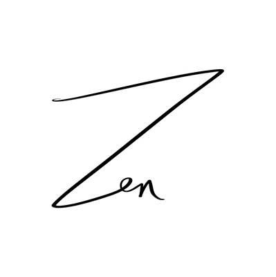 Drawing - Zen by Bill Owen