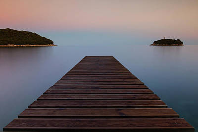 Photograph - Zen by Davor Zerjav
