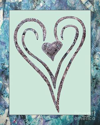 Photograph - Zen Heart Sedona Labyrinth by Marlene Rose Besso