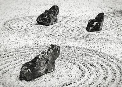 Photograph - Zen IIi by Eduard Moldoveanu