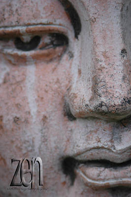 Photograph - ZEN by Vicki Ferrari
