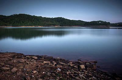 Photograph - Zezere River by Carlos Caetano