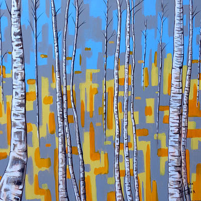 Painting - Zhivago by Tara Hutton
