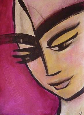 Painting - Zikr 1 by Anna Elkins