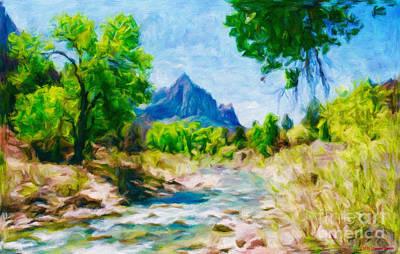 Zion National Park Original