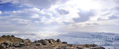 Grimm Fairy Tales Royalty Free Images - A day above the clouds at the top of the Pearala mountain in Madrid, a mountaineering and adventure excursion. Royalty-Free Image by Joaquin Corbalan