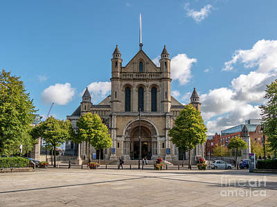 Photograph - Belfast by Jim Orr