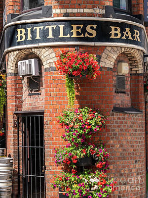 Photograph - Bittles Bar by Jim Orr
