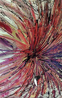 Digital Art - Bloom by Jimmy Williams